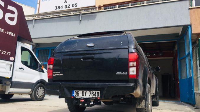 Çekme karavan/Römork /çeki Demiri Montajı /Araç Proje /Ankara/Usta mühendislik/05323118894